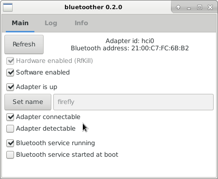 bluetoother